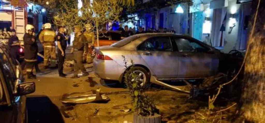 В Одесі підірвали авто відомого бізнесмена: Чоловік отримав серйозні поранення