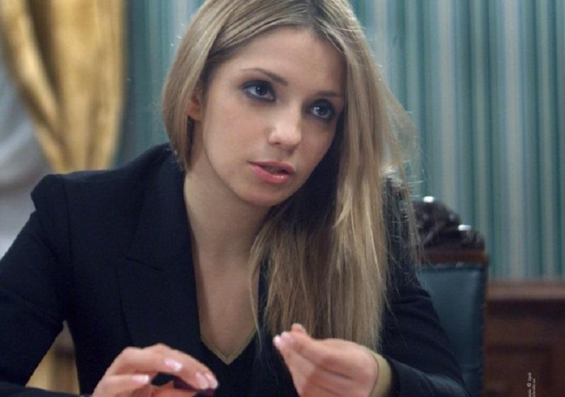 «Смерть чоловіка, багатий коханець і проблеми з безпліддям»: Куди і чому пропала дочка Тимошенко Євгенія