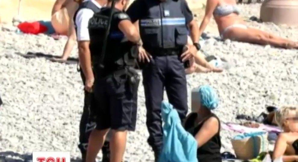 На популярному пляжі в Ялті стався вибух, подробиці