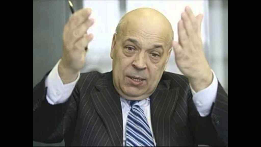 """""""Але ніхто ж про це в Україні вголос не хоче говорити!"""": Генадій Москаль зробив чергову заяву"""