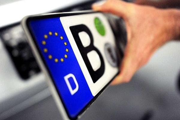"""Новий закон про """"євробляхи"""": в яку пастку можуть потрапити автомобілісти"""