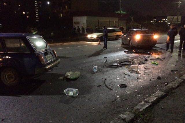 Моторошна ДТП: під колесами автомобіля загинула чотирирічна дитина