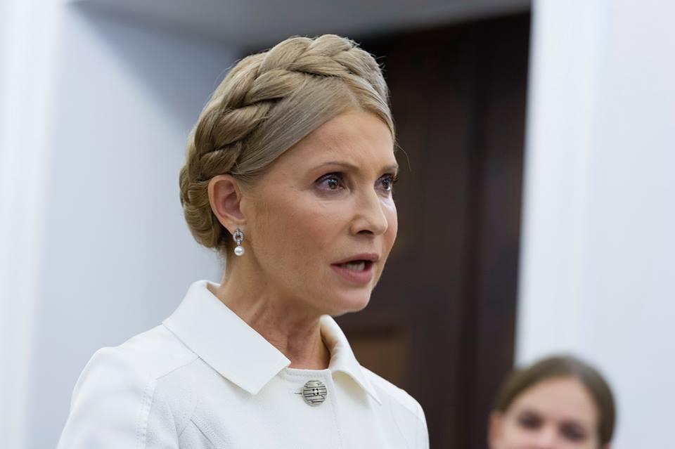 """""""За таке потрібно нести відповідальність"""": Скандал навколо Тимошенко. Політик може опинитися на лаві підсудних"""