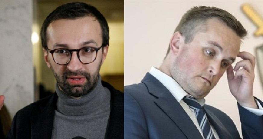 """""""Це насмішка, а не покарання"""": Розгніваний Лещенко зробив гучну заяву про вирок для Холодницького"""