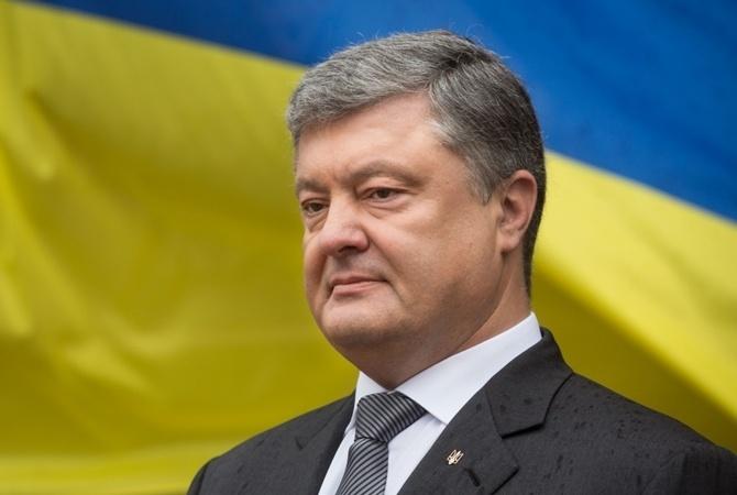 """Автокефалія в Україні: Порошенко зробив гучну заяву, розповівши про """"шалений опір"""""""