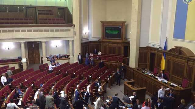 БПП – без Петра Порошенка: президент втрачає контроль над парламентом