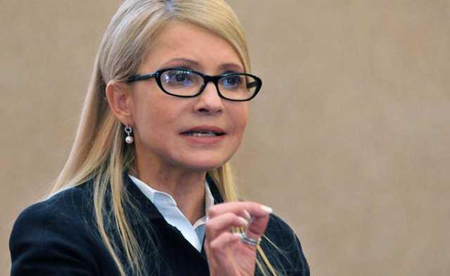 """""""Бажання Тимошенко створити нову Конституцію – це піар-проект"""": Відомий блогер зробив гучну заяву"""