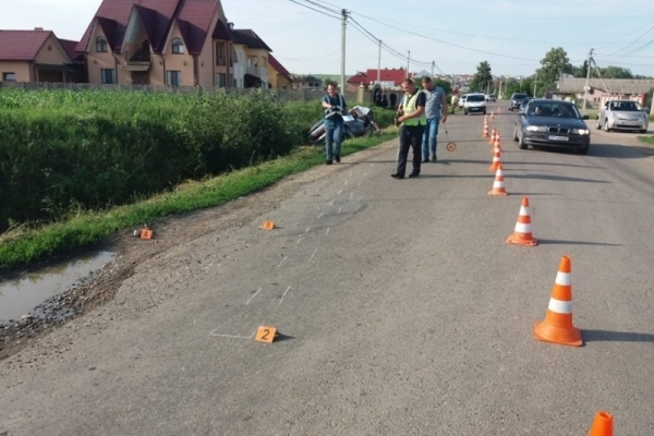 Гнав на шаленій швидкості: В Одесі під колесами машини загинула дитина