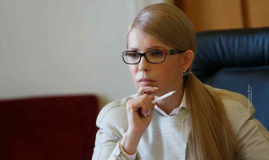 Відомий блогер звинуватив Юлію Тимошенко у знищенні української армії