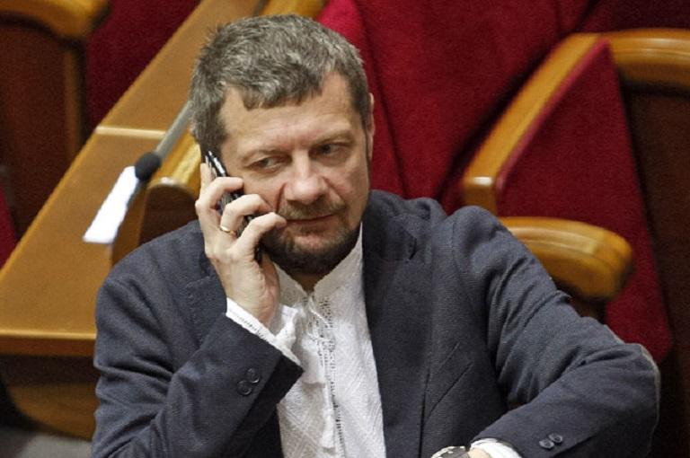 """""""Потрібно вдатися до радикальних заходів"""": Мосійчук запропонував жорстко розправлятися з ромами"""