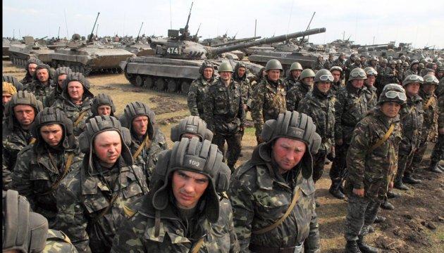 Путін назвав  декілька полків російської армії на честь українських міст