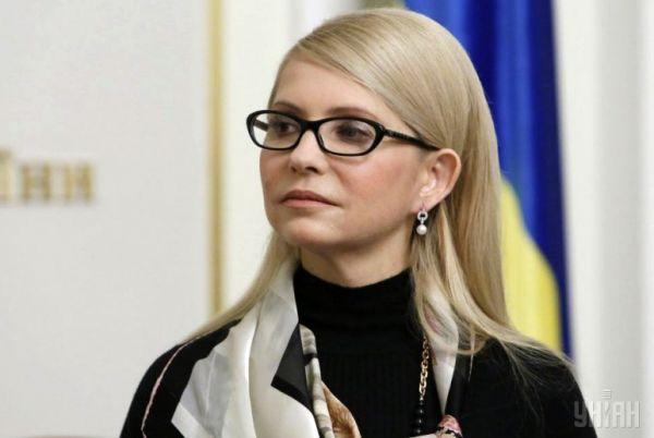 """""""Вже місяць, як працюємо"""": До Тимошенко почали ходити з коаліції"""
