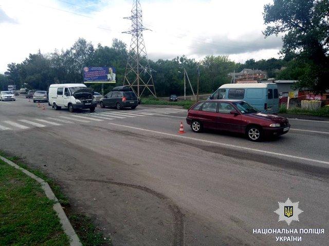 Страшна ДТП сталася на Харківщині: постраждали двоє дітей