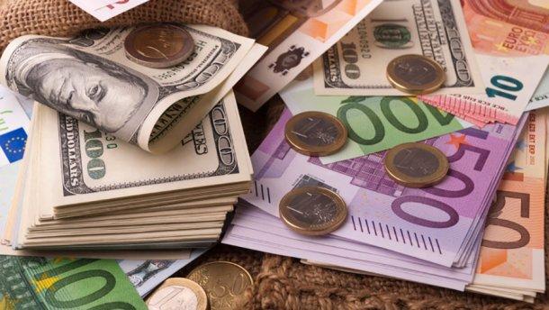 Близько 500 євро або доларів: Рева зробив заяву про зарплату українців