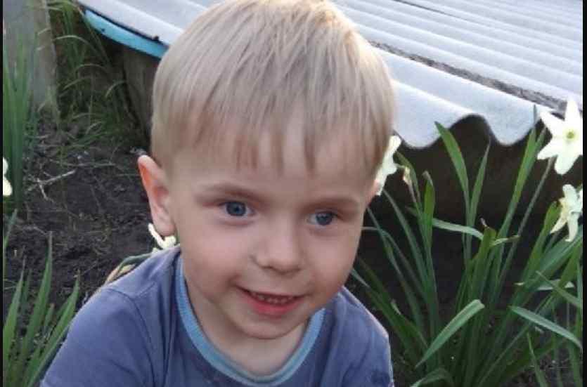 Місяць від народження його мучили судоми: допоможіть маленькому Іванкові вилікуватися