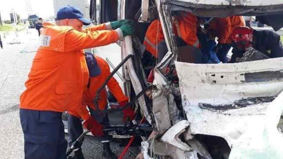 Смертельна ДТП під Житомиром: серед жертв є троє іноземних громадян