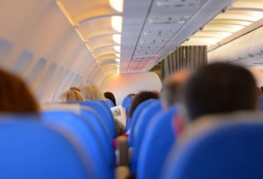 """""""Я подумала, що це мій останній політ…"""": Жертва авіаскандалу в Харкові розповіла вражаючі подробиці"""