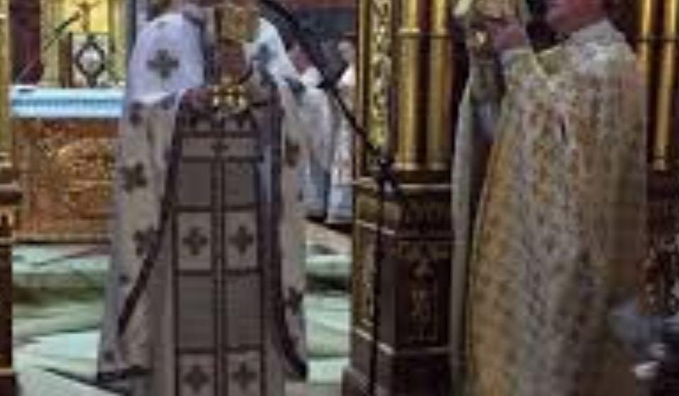 Розпусний скандал гримить у церкві: серед постраждалих хлопчик