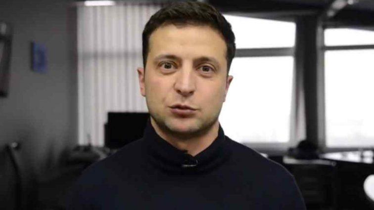"""""""Сам буду вирішувати"""": Зеленський розлютився через Вакарчука"""
