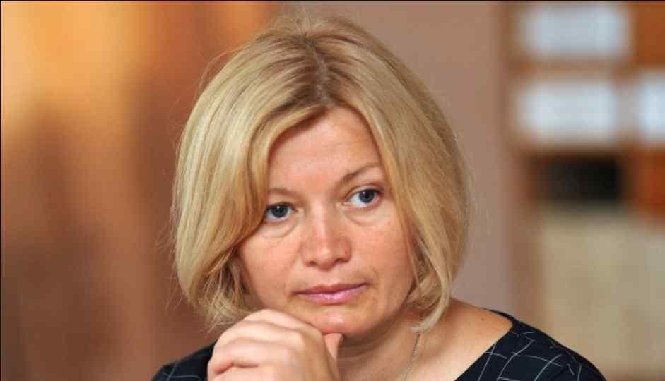 """""""Треба використати в судах"""": Ірина Геращенко зробила гучну заяву"""