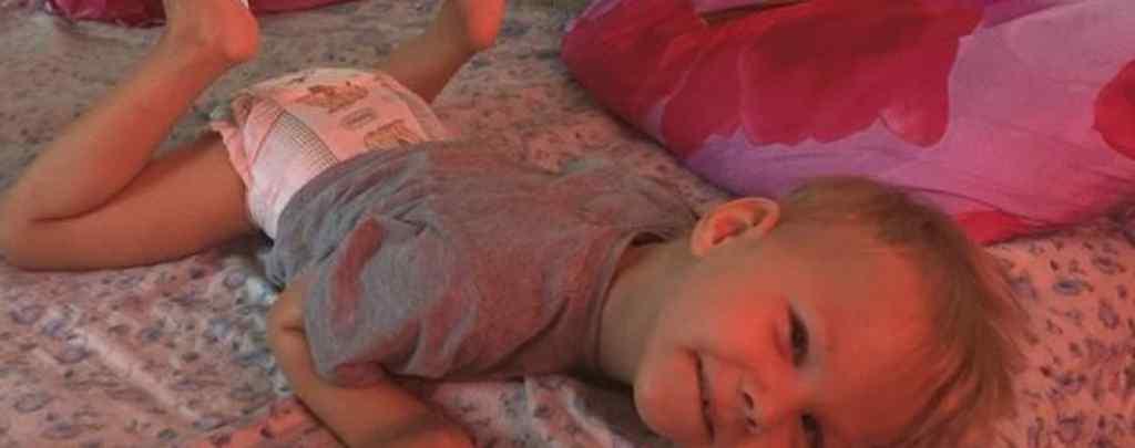 Родині хлопчика не вистачає коштів: допоможіть маленькому Артемку одужати