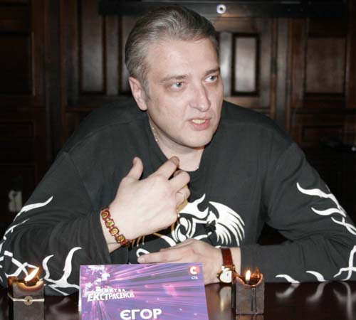 """""""Гірку чашу девальвації гривні доведеться випити до дна"""": Що віщує українцям переможець """"Битви екстрасенсів"""", Єгор Мінін"""