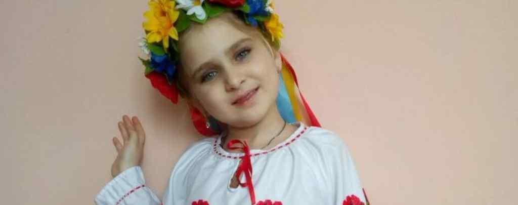 Допоможіть врятувати життя 10-річної Вікторії