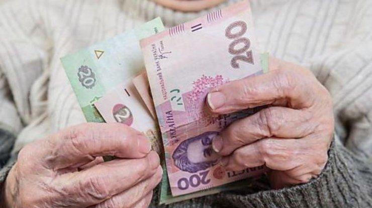 В Україні затримують виплату пенсій: Експерти назвали основні причини