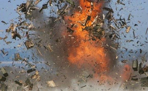 В Донецьку прогримів потужний вибух, є жертви