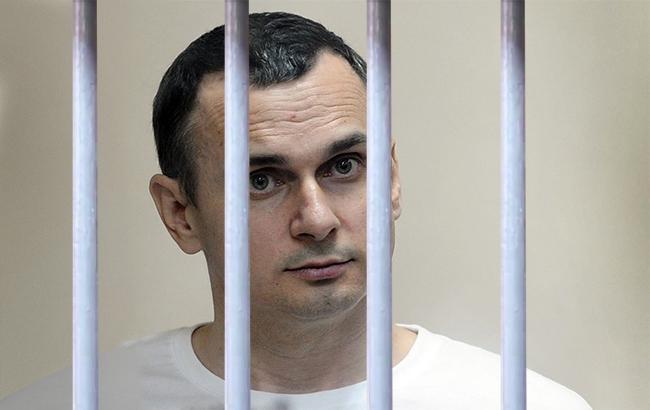 """""""Це буде повний провал"""": Сестра Сенцова розповіла про зустріч з братом і передала послання від нього"""