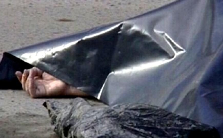 """""""Вбив та викинув"""": На одній з вулиць Києва знайшли тіло чоловіка"""