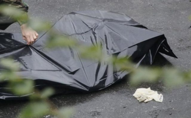 """""""Два дні пролежав на вулиці"""": В Одесі в парку знайшли тіло чоловіка"""