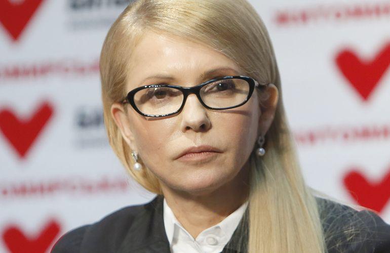 """""""Куліш міг би бути генеральним прокурором"""": Тимошенко знайшла рецепт боротьби з корупцією"""