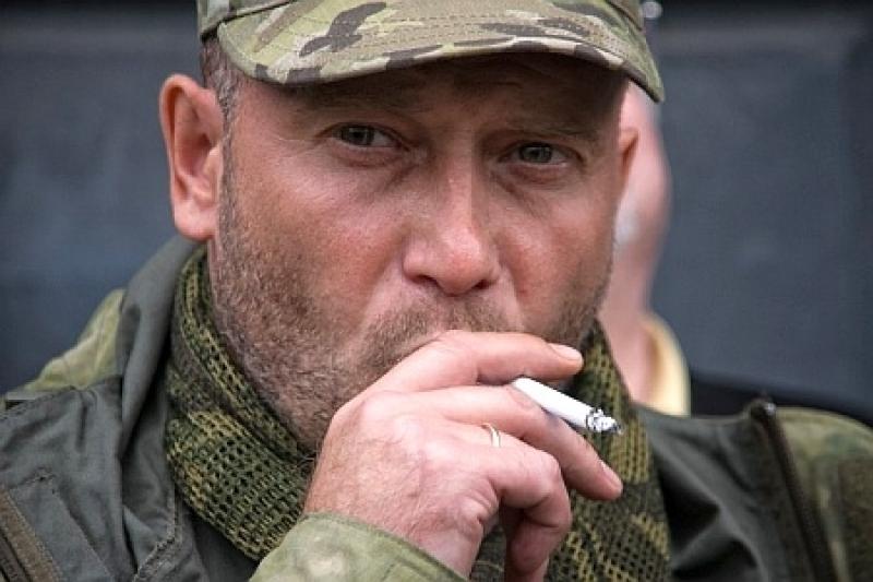 В українців не буде миру! Нова гучна заява Яроша