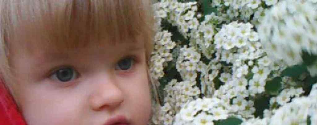 Нещасний випадок скалічив дитині життя: маленькій Валаді потрібна ваша допомога
