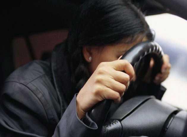 Врізалась у патруль поліції і збила пішоходів: В Запоріжжі 17-річна п'яна дівчина спричинила ДТП