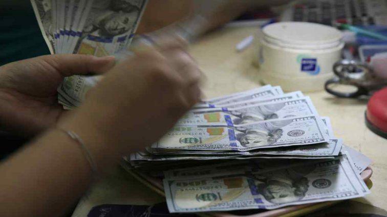 Уперше з початку місяця: В Україні різко змінився курс долара