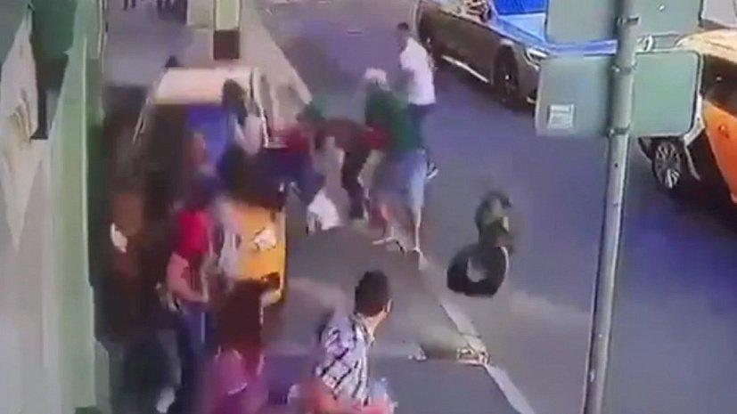 Дозволили востаннє зустрітись з рідними: Чоловіка, який збив натовп дітей, публічно стратили