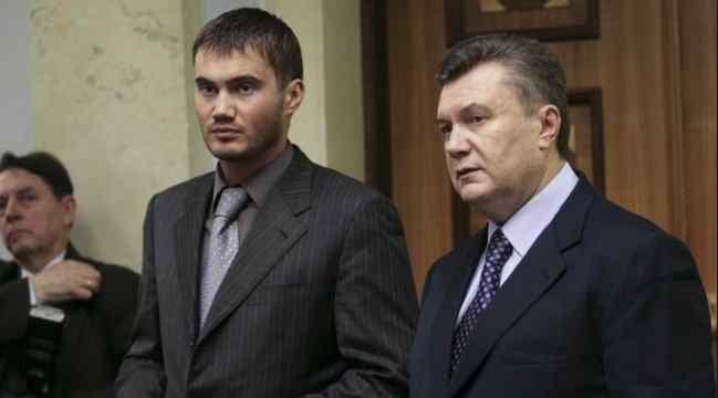 На Братському військовому кладовищі:Журналісти знайшли могилу Віктора Януковича, лише гляньте на неї