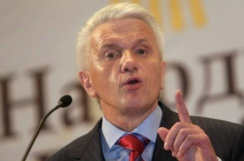 Литвин вразив заявою про нинішню владу