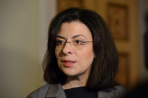 """""""Піти в президенти – це не на базар сходити"""": Сироїд зробила заяву про свою кандидатуру"""