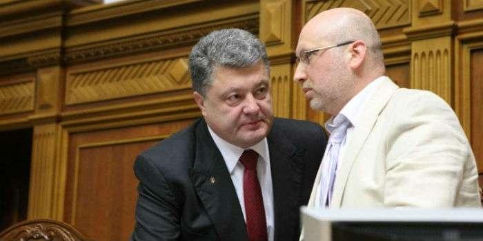 Розповідали проти Порошенка,Турчинова: екс-нардеп заявив про таємні свідчення українських політиків
