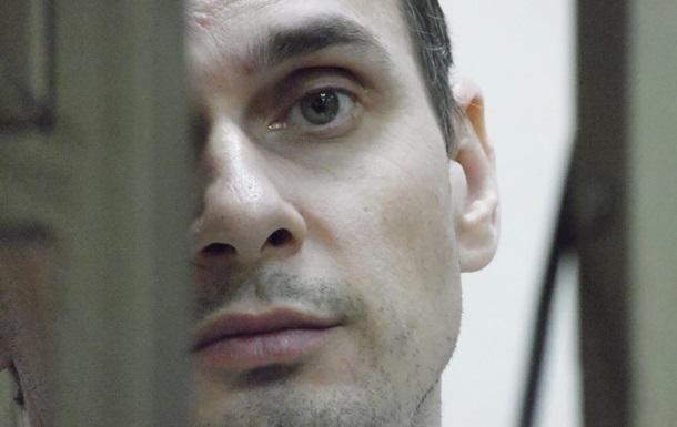 """""""Усі дивуються, як він витримує"""": У Мережі з'явилися свіжі фото Олега Сенцова з колонії"""
