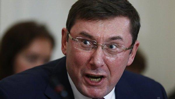 Бреше українцям! Масі Найєм накинувся на Генпрокурора зі звинуваченнями