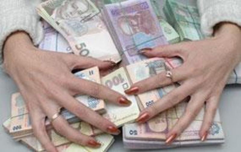На Львівщині жінка привласнила 4  млн грн.