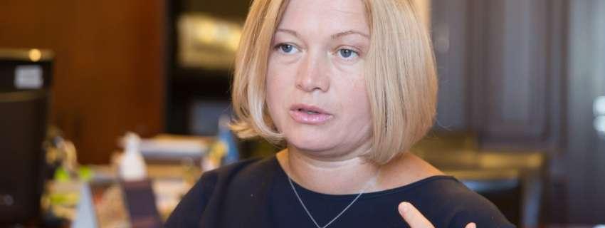 Новий скандал! У Тимошенко вимагають арешту Ірини Геращенко