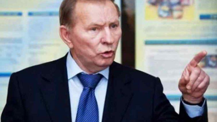 """""""Коли в країні йде війна…"""": Кучма зробив неочікувану заяву про владу"""