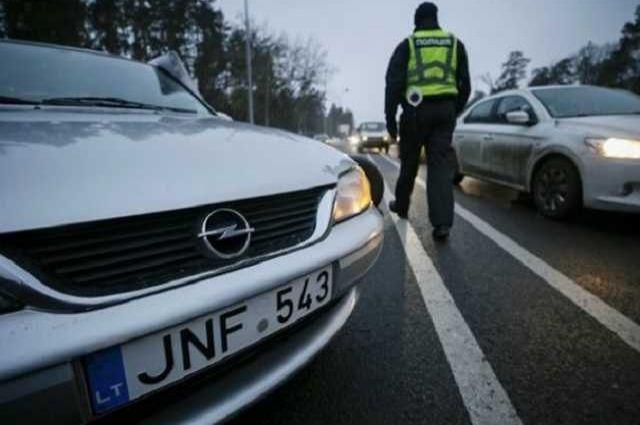 Штрафи до 170 тис. грн.: водіїв на єврономерах чекають проблеми, дізнайтесь подробиці