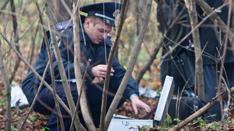 Страшна трагедія під Житомиром: біля лісу в машині знайшли тіло 8-річної дівчинки і її батька