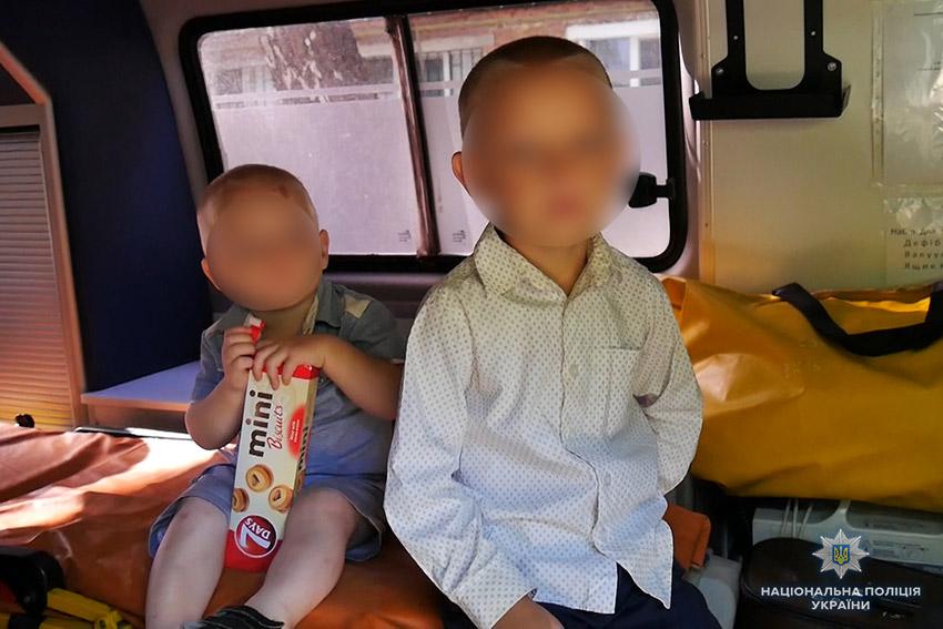 """""""Здавала в оренду за 5 тисяч в день"""": У Хмельницькому горе-матір продала двох малолітніх синів для жебрацтва"""